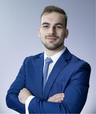 Dr. Erényi Martin profil fotó, Bóné Ügyvédi Iroda