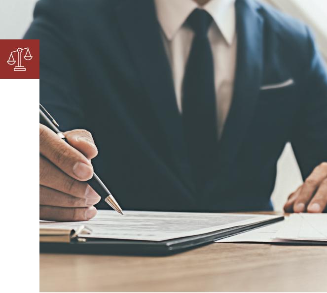 Bóné Ügyvédi Iroda tőkebefektetés